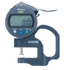 MITUTOYO / DIGIMATIC THICKNESS GAUGE / 547-301 / MADE IN JAPAN