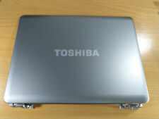 Toshiba Satellite Pro A300 LID LCD Screen Cover with Hinges - B0248802H1009701A