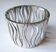 Premier Designs Jewelry Zebra Stretch Bracelet RV$39