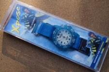 UN-USED UNI-SEX CASED SEKONDA  XPOSE WATCH GREAT  FOR HOLIDAYS