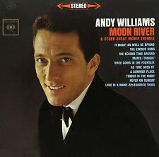 Andy Williams Moon River & Other Great Movie Themes [LP Record] Andy Williams