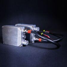2x Premium 55W AC Digital Replacement Ballast HID Xenon w/ 2 Year Warranty