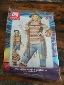 Hippy Costume women's large