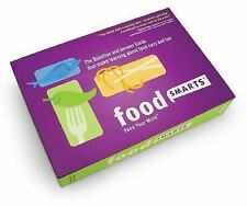 Foodsmarts: The Question and Amswer Cards That Make Learning About Food Easy...