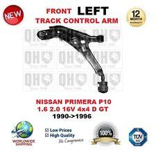 Per NISSAN PRIMERA 1.6 2.0 16 V 4x4 D GT 1990 - > Asse Anteriore Sinistra TRACK CONTROL ARM