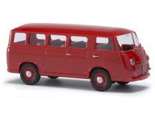 Busch 94101 H0 LKW Borgward 3K Goliath Express 1100 Kombi
