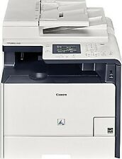 Canon imageCLASS MF726CDW Wireless Color Laser All-In-One Printer - Brand New!