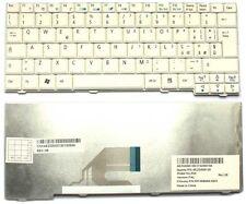 Tastiera ORIGINALE per Acer Aspire One ZG5 - D150 - D250 - BIANCA - ITALIANA