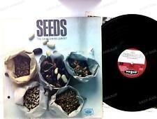 The Sahib Shihab Quintet - Seeds GER LP 1969 FOC Orig. Vogue Jazz Afro-Cuban /3*
