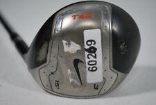 Nike Ignite T60 15* #3 Fairway Wood Right Steel True Temper SpeedStep # 60269