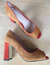 Next Suede High (3-4.5 in.) Women's Heels