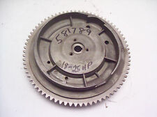 Flywheel for a Johnson or Evinrude outboard motor 581789