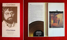 CD Chip Davis - 20 Years Celebration- Mannheim Steamroller - Limited box-New age