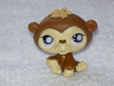 Littlest Pet Shop Chimp #834