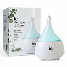 IN ESSENCE - THERAPEUTIC DIFFUSER - HIGHEST QUALITY + FREE IE SLEEP OIL