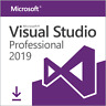 Visual Studio Professional 2019 ✔ Lifetime License Key!