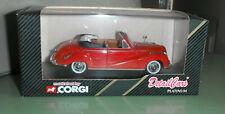 """Corgi ART244-BMW Cabriolet """"Rare Item""""BNIB"""