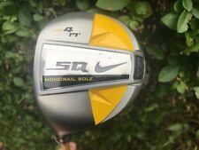 Mens Nike Dymo2 7 Wood Golf Club 21 Degree Stiff Flex Shaft