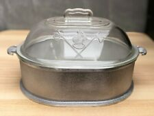Vintage Guardian Service Cookware – Glass Lid for Roaster (NIB)