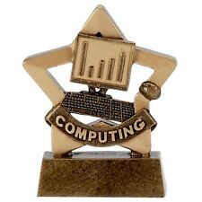 Computing Trophy. Prefect For Schools Awards. *Free Engraving*.
