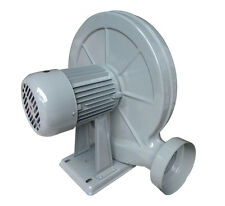 220V 550W Dust/Smoke Exhaust Blower Fan for CO2 Laser Engraving Cutting Machine