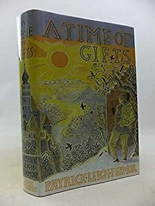 A Time of Gifts, Patrick Leigh Fermor, Used; Good Book