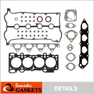 Fits Kia Spectra 1.8L 16V DOHC Head Gasket Kit FB T8