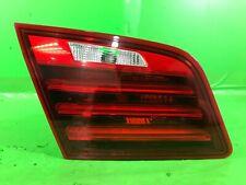 BMW 5 SERIES F10 F18 LCI REAR TAIL LIGHT INNER PASSENGER LEFT NSR 2013-2016