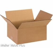 25 - 18 x 12 x 8 Shipping Boxes Packing Moving Storage Cartons Mailing Box