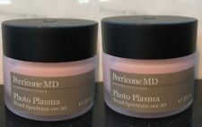 Set of 2 Perricone - Photo Plasma - 1oz Each - 2oz in Total NWOB - Stock # X158