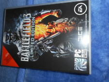 battlefield 3 limited edition  pc cd rom game