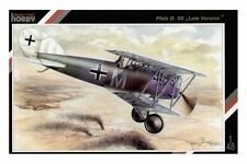 """SPECIAL HOBBY SH48024 1/48 Pfalz D.XII """"Late Version"""
