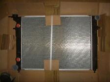 Holden STATESMAN RADIATOR VS 3.8L V6 7/96-98 SERIES 2 & SERIES 3) TRANS SCREW ON