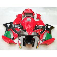 Motorcycle New ABS Bodywork Fairing For Honda CBR 600 RR F5 2003 2004 (A)