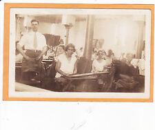Real Photo Postcard RPPC - Havanna Cuba Tobacco Co M. Meller California