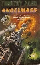 Timothy Zahn ANGELMASS pb Science Fiction