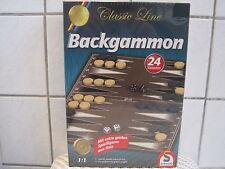 Schmidt spiele Backgammon Classic Line Neu&ovp