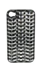 GREENE Black Glitter Rhinestone iPhone 4/4S  Case