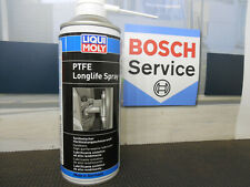 Liqui Moly 20971 400 ml PTFE Longlife Spray 3948667 Inspektion Wartungsspray