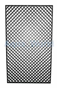 Diamond Cut Egg Crate Filter Grids - Marine Aquarium Aquascaping, Pond Filter