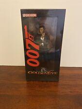 James Bond 007 Goldeneye action figure 1995 Dragon Models 1/9 Super Hero Series