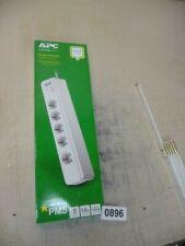 0896. APC PM5 Steckdosenleiste Mehrfachstecker Steckdose Leiste *neu*