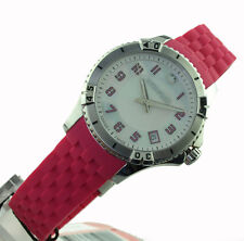 Wenger Women's Watch Squadron Lady Swiss Made 20121101 01.0121.101 New Boxed
