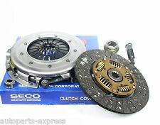 CLUTCH KIT A-E VALEO FOR FORD MUSTANG  86/1-2001 GT LX COBRA SVT 4.6L 5.0L