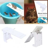 Household Pest Mice Control Rodent Bait Killer Mouse Traps Seesaw Mouse Catcher