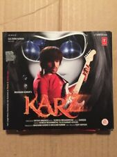 Karz - Himesh Reshammiya Bollywood Soundtrack Double CD 1st Edition