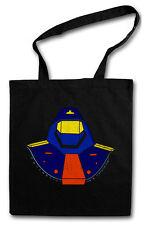 MILES MAYHEM SHOPPER SHOPPING BAG Mask M.A.S.K. Cartoon TV Series Retro 80s Mask