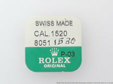 Rolex 1520 #8051 Escape Wheel Sealed New Authentic Genuine