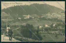 Alessandria Serralunga di Crea cartolina QQ6911