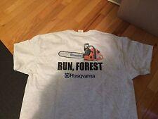 Run Forest T-Shirt XL